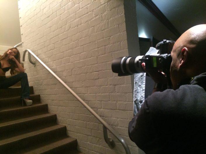 Deaqon James Photography Workshops