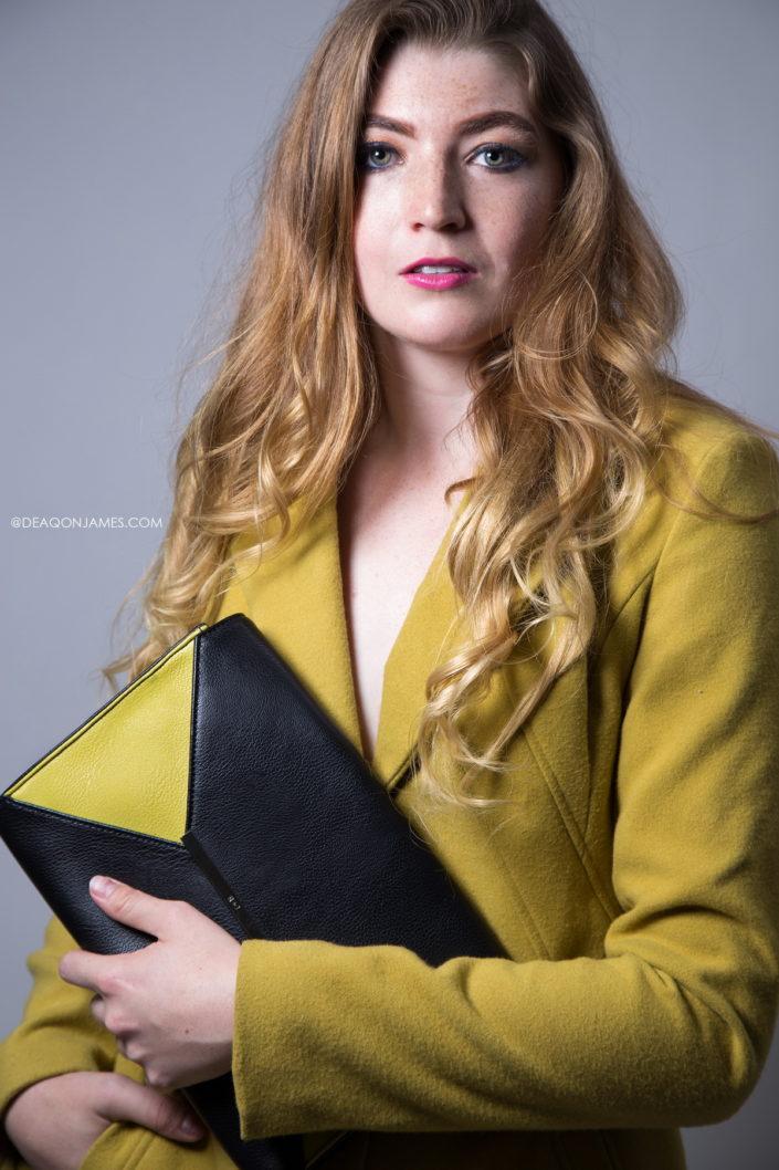 McKenzie Lynn - DeaqonJames Fashion Photography Portfolio