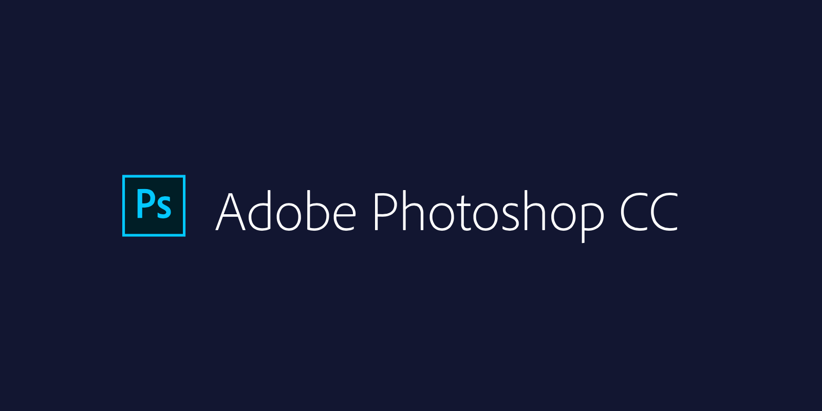 Adobe Photoshop - DeaqonJames Photography Tutorials